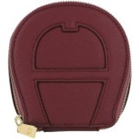 AIGNER  Beauty-Case   Burgundy - in rot - Necessaire für Damen