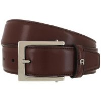 AIGNER  Belt Antic Red - in rot - Gürtel für Damen