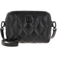 Balenciaga Crossbody Bags XS Touch Camera Bag Black - in schwarz - Umhängetasche für Damen