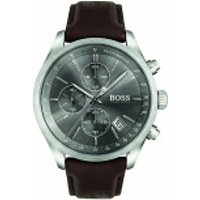 Boss  Watch Grand Prix Brown - in braun - Armbanduhr für Damen