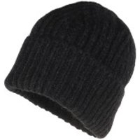 Closed  Knitted Hat Black - in schwarz - Caps für Damen
