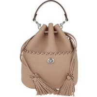 Coach Bucket Bags Crossbody Bag Taupe - in beige - Umhängetasche für Damen