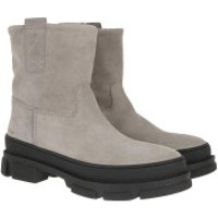 Copenhagen Stiefel & Stiefeletten Boots Crosta Light Grey - in grau - für Damen