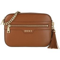DKNY Crossbody Bags Polly Camera Bag Caramel - in cognac - Umhängetasche für Damen