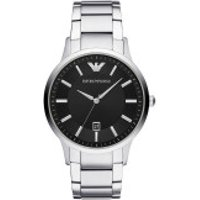 Emporio Armani  Watch Dress AR11181 Silver - in silber - Armbanduhr für Damen
