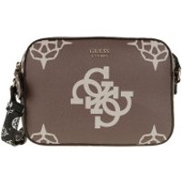 Guess Crossbody Bags Kamryn Crossbody Bag Taupe Multi - in braun - Umhängetasche für Damen