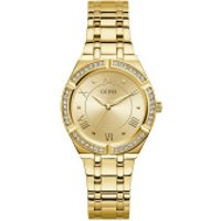 Guess  Ladies Sport Yellow gold - in yellow gold - Armbanduhr für Damen
