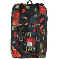 Herschel Crossbody Bags Little America Mid-Volume Backpack Blurryrose - in bunt - Umhängetasche für Damen