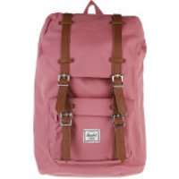 Herschel Crossbody Bags Little America Volume Backpack Heather Rose - in rosa - Umhängetasche für Damen