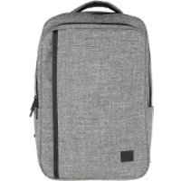 Herschel Crossbody Bags Travel Backpack Raven Crosshatch - in grau - Umhängetasche für Damen