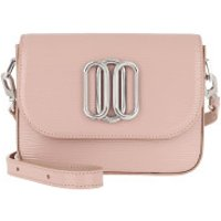 Hugo Crossbody Bags Piper Mini Crossbody Light Beige - in rosa - Umhängetasche für Damen