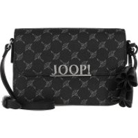 JOOP! Crossbody Bags Cortina Uma Shoulderbag Xshf Black - in schwarz - Umhängetasche für Damen