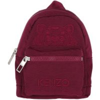 Kenzo Crossbody Bags Backpack Magenta - in pink - Umhängetasche für Damen