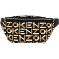 Kenzo Crossbody Bags Belt bag Golden Yellow - in schwarz - Umhängetasche für Damen