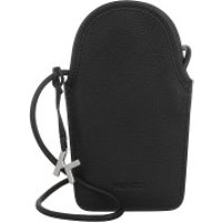 Kenzo Crossbody Bags On Strap Phone Holder Crossbody Black - in schwarz - Umhängetasche für Damen