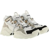 Kenzo Turnschuhe Low Top Sneaker Pale Grey - in weiß - Sneakers für Damen