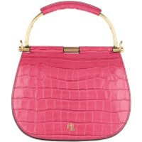 Lauren Ralph Lauren Crossbody Bags Mason 20 Satchel Bag Mini Ruby - in pink - Umhängetasche für Damen