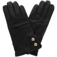 Lauren Ralph Lauren  Glove Leather Black - in schwarz - Handschuhe für Damen