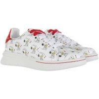 Marc Jacobs Turnschuhe Peanuts X Marc Jacobs Sneakers White Multicolor - in weiß - für Damen