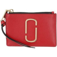Marc Jacobs Wallet Top Zip Multi Wallet Red - in rot - Portemonnaie für Damen