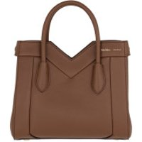 Max Mara Handtaschen Small Madames Handle Bag Tan - in braun - Henkeltasche für Damen