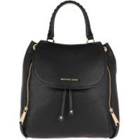 Michael Kors Crossbody Bags Viv Large Backpack Black - in schwarz - Umhängetasche für Damen
