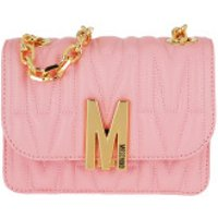 Moschino Crossbody Bags Chain Crossbody Bag Pink - in rosa - Umhängetasche für Damen
