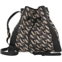Mulberry Bucket Bags Small Bucket Bag Leather Black - in schwarz - Umhängetasche für Damen