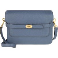 Mulberry Crossbody Bags Bayswater Shoulder Bag Pale Navy - in blau - Umhängetasche für Damen