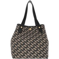 Mulberry Crossbody Bags Medium Jacquard Shopping Bag Black - in bunt - Umhängetasche für Damen