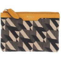 Mulberry Wallet Zip Coin Wallet Multicolor - in bunt - Portemonnaie für Damen
