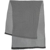 Roeckl  Easy Check Scarf 70x180 Multi Grey - in grau - Schal für Damen