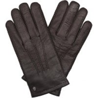 Roeckl  Men Leipzig Gloves Coffee - in braun - Handschuhe für Damen