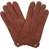 Roeckl  Men Limerick Gloves Saddlebrown - in braun - Handschuhe für Damen