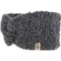 Roeckl  Snowflake Boucle Headband Anthracite - in grau - Caps für Damen