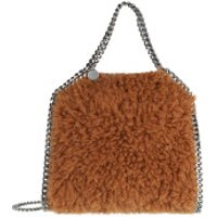 Stella McCartney Crossbody Bags Falabella FFF Bag Brandy - in braun - Umhängetasche für Damen
