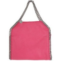 Stella McCartney Crossbody Bags Falabella Mini Tote Bag Fluo Pink - in pink - Umhängetasche für Damen
