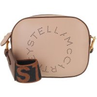 Stella McCartney Crossbody Bags Logo Belt Bag Blush - in rosa - Umhängetasche für Damen