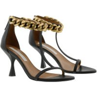 Stella McCartney  Falabella Sandals Black - in schwarz - Sandalen für Damen