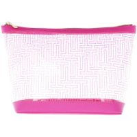 Ted Baker  Branded Washbag Bright Pink - in rosa - Necessaire für Damen