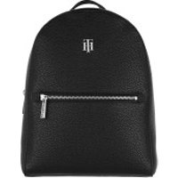 Tommy Hilfiger Crossbody Bags TH Essence Backpack Black - in schwarz - Umhängetasche für Damen