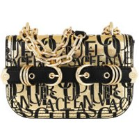 Versace Jeans Couture Crossbody Bags Crossbody Leather Multicolor - in gold - Umhängetasche für Damen