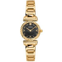 Versace  Mini Vanity Watch Yellow Gold - in yellow gold - Armbanduhr für Damen