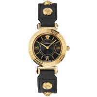 Versace  Tribute Watch Black - in schwarz - Armbanduhr für Damen