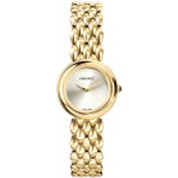 Versace  V-Flare Watch Yellow Gold - in yellow gold - Armbanduhr für Damen